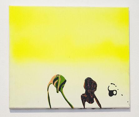 Jenny Sharaf, 'Untitled 2', 2015