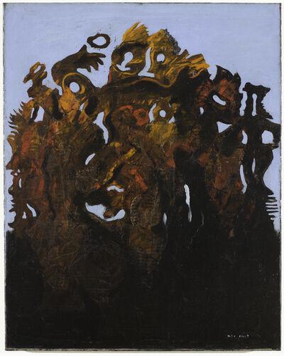 Max Ernst, 'La famille nombreuse (The Numerous Family)', 1926