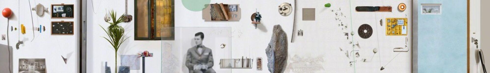 Ilit Azoulay, 'Room #8', 2011