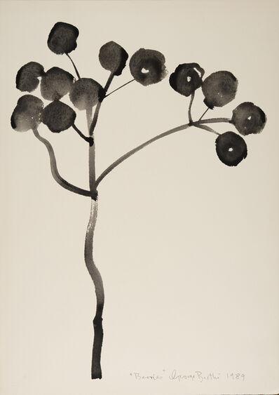 George Bartko, 'Berries', 1989