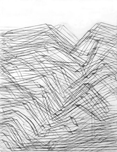 Alisa Dworsky, 'Fold 1', 2017