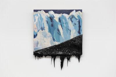 Minerva Cuevas, 'Glacier II', 2020