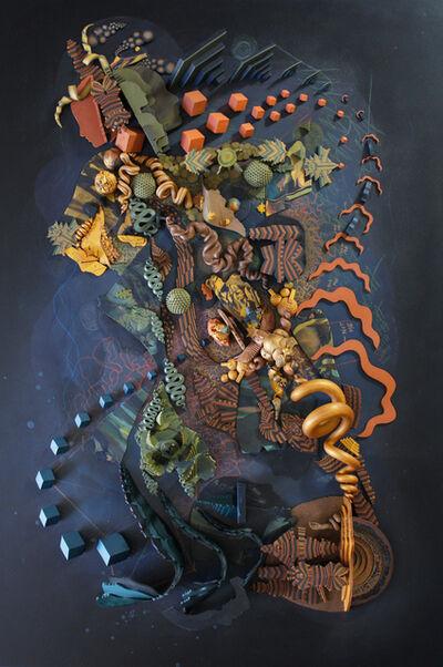 Meredith Dittmar, 'Human Struggle Dance', 2021