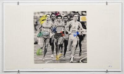 Conrad Atkinson, 'Race', 1990