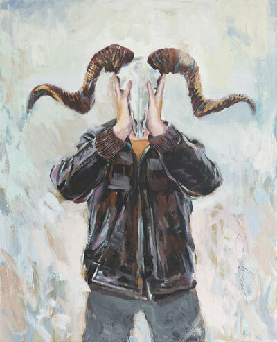 "Mert Yavaşca, '""CAMOUFLAGE"" - I', 2013"