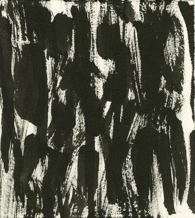 Lynda Benglis, 'Marks 8', 2012