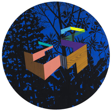 James Kudo, 'Sem título [Untitled]', 2009