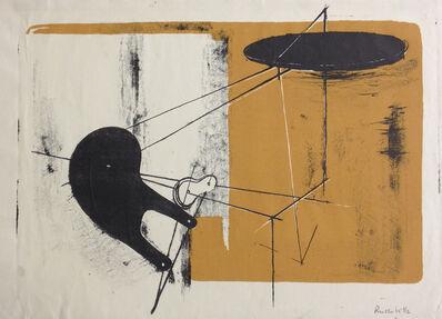 Reg Butler, 'Figure in Space', 1954