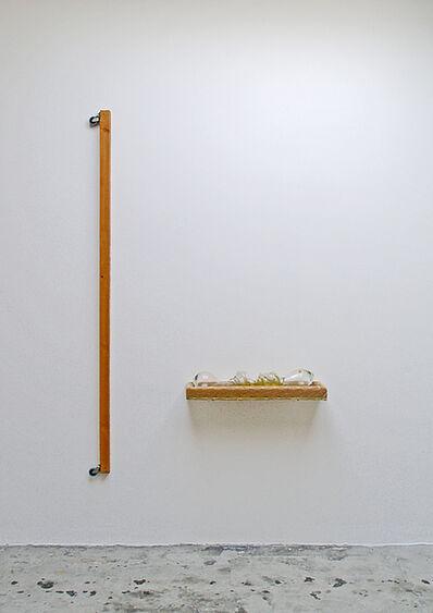 Suchan Kinoshita, 'Couple', 2009