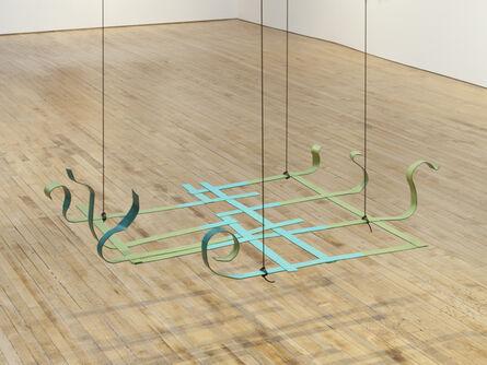 Rebecca Smith, 'Suspended II', 2014