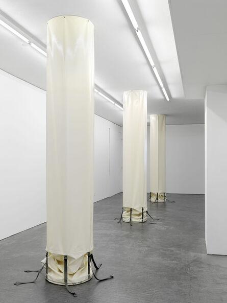 Fabrice Gygi, 'Colonnes', 1993