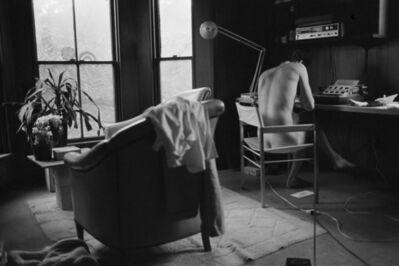 "Alberto Goldenstein, 'Sin título #10, Serie ""Americanas, Boston, 1982-1983"". ', 1982-1983"