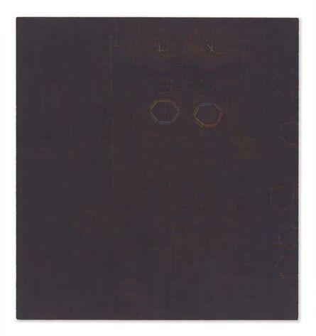 Julia Fish, 'Lumine III — NorthWest [ Parhelion ]', 2014-2015