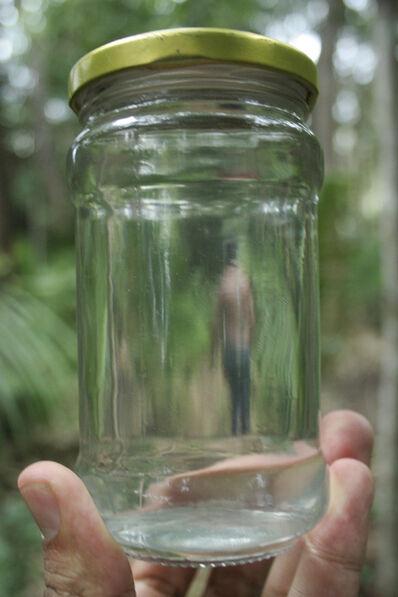 Felipe Arturo, 'Agua del Pacífico', 2008