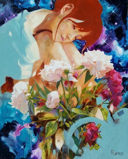 Ryan Morse, 'Roses and Peonies', 2016