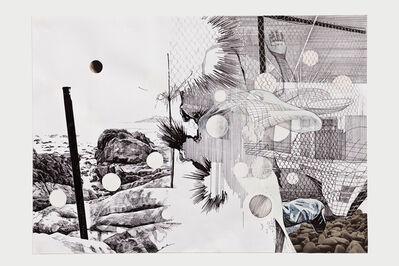 Kerstin Kartscher, 'the benefits of sea air', 2013