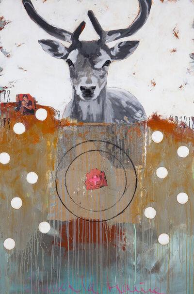 maryline lemaitre, 'Chasser la Haine', 2013