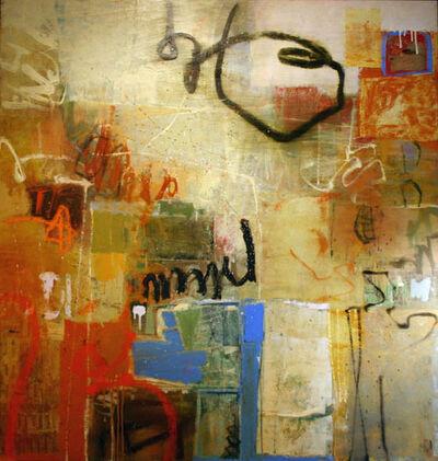 Leslie Allen, 'Nudge for Now', 2012