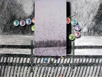 Nancy Staub Laughlin, 'Drops, Flurries, Paillettes ', 2013