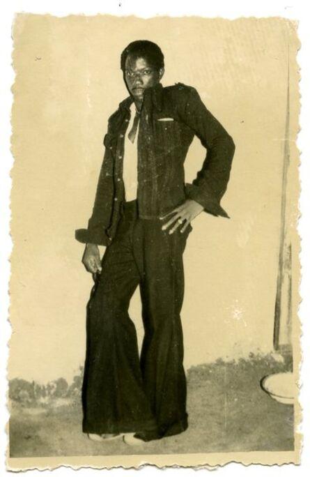 Malick Sidibé, 'Sans Titre'