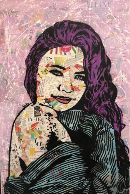 Amy Smith, 'Magical', 2019