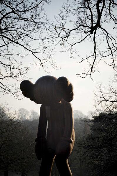 KAWS, 'Small Lie', 2013