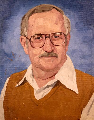 Colin Chillag, 'Dale Irby (2007)', 2017