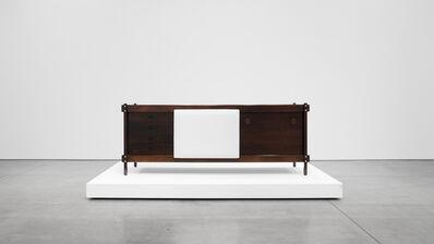 Sergio Rodrigues, 'Cabinet', ca. 1965
