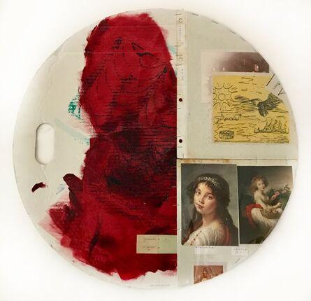 Ana Vidigal, 'Recuerda cuerpo (Serie el Gusto de los Otros)', 2017