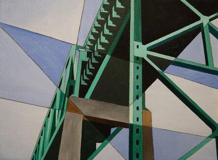 Jim Connelly, 'Under The Bridge '