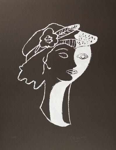 Georges Braque, 'Persephata', 1988