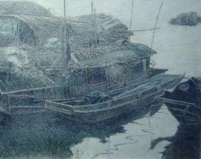 Chen Zhang Hong, 'Boat life (4)', 2011