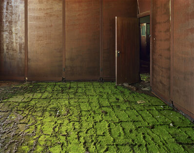 """Andrew Moore, 'Model-T Headquarters, from the series """"Detroit""""', 2008"""