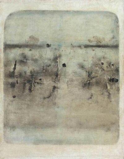 V. S. Gaitonde, 'Untitled', 1969