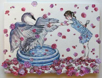 Tammy Salzl, 'Swan Song'