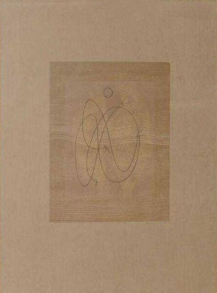Max Ernst, 'Composition', ca. 1970