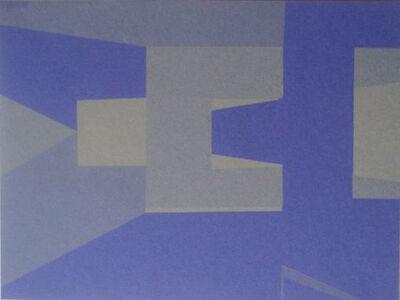 Ernst Caramelle, 'Untitled (Light Work)', 2001