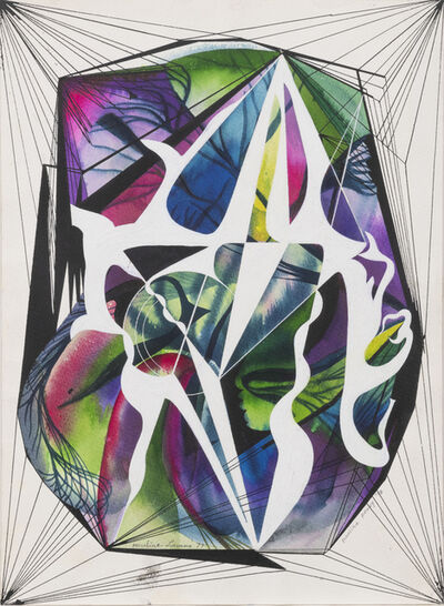 Paulina Peavy, 'Untitled', 1977