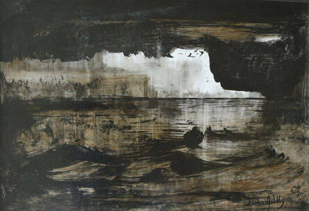 Jackie Arditty, 'Night Lights', 2012