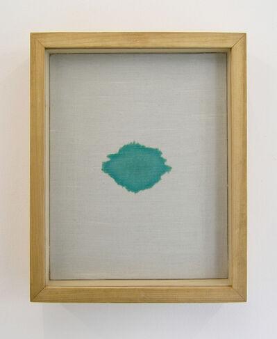 Goran Trbuljak, 'untitled', 1982