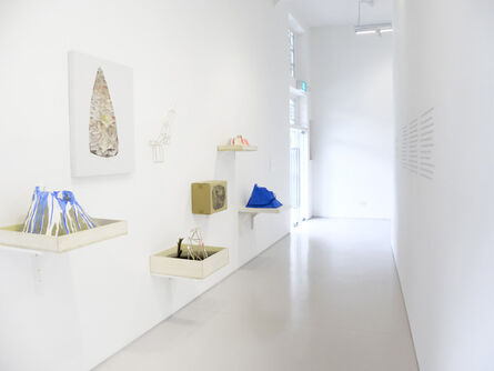Shi Qing 石青, 'Volcano Museum (Installation)', 2013