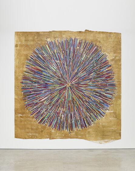 William Cordova, 'untitled (vi•raco•chan•go)', 2020