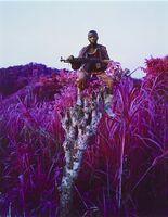 Richard Mosse, 'Higher ground ', 2012