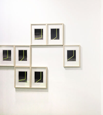 Guillermo Garcia Cruz, 'Untitled Spaces series 7', 2018