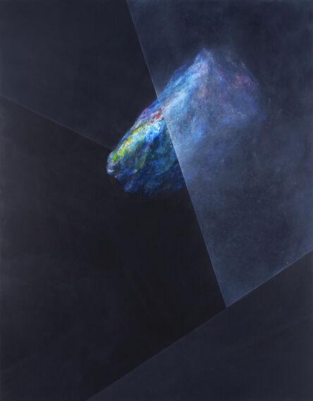 Javier Peláez, 'PRGB2', 2017