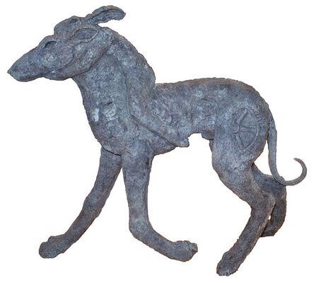 Sophie Ryder, 'Lady-Hare on Dog', 1999