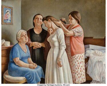 Daniel Ralph Celentano, 'The Bride to Be'