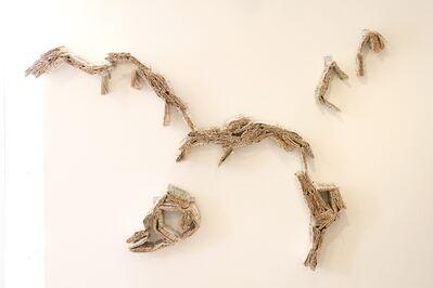 Felipe Arturo, 'Vorágine materia prima', 2009