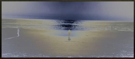 Richard Misrach, 'Untitled (Psychedelic Lance #2)', 2007