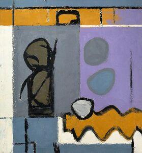 Raymond Hendler, 'Dawn Patrol (No. 1)', 1961